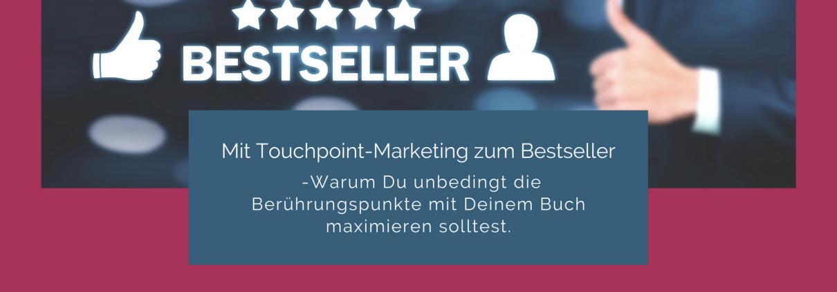 Buchmarketing Bestseller